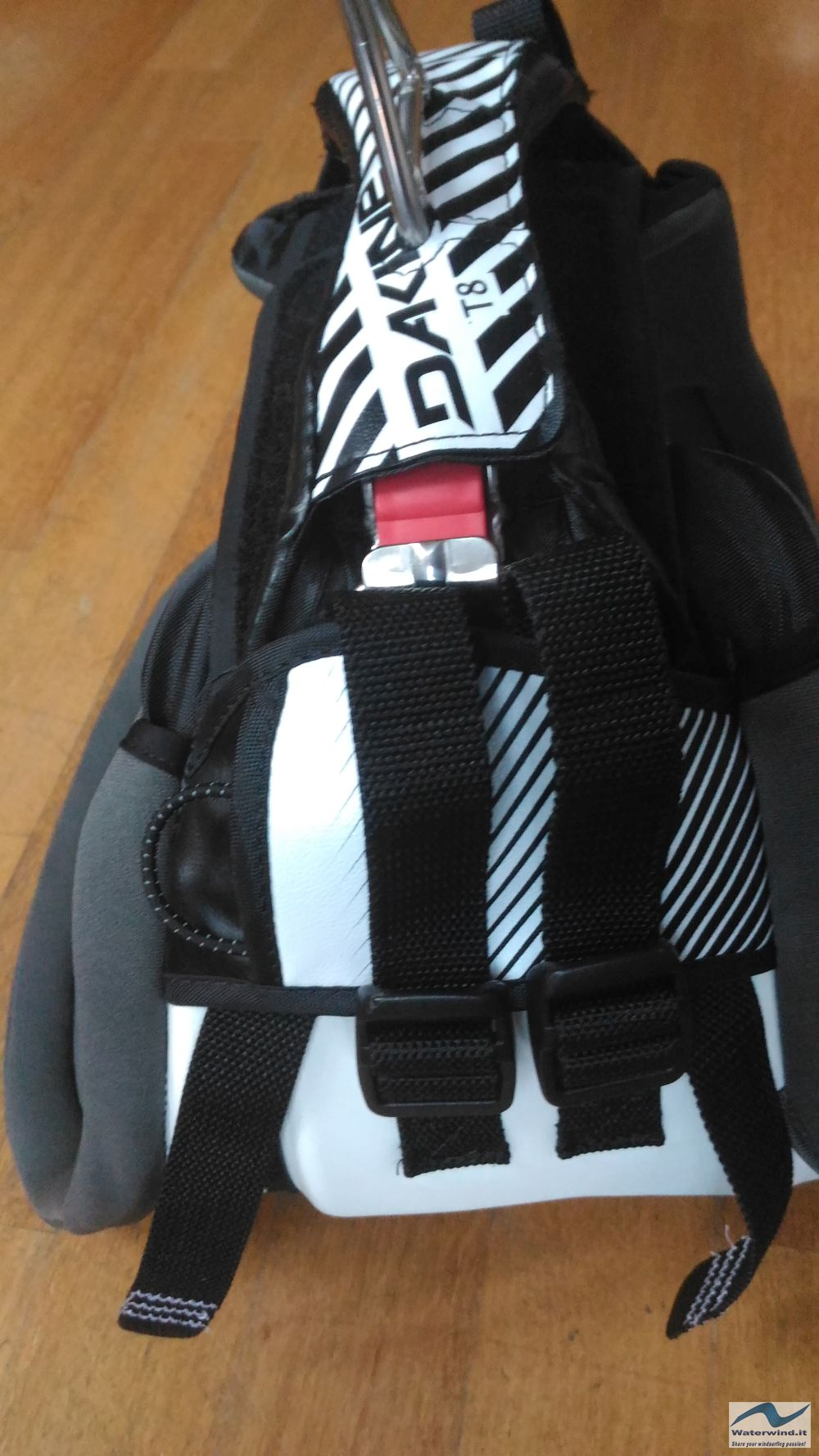 Windsurf Dakine Harness 4