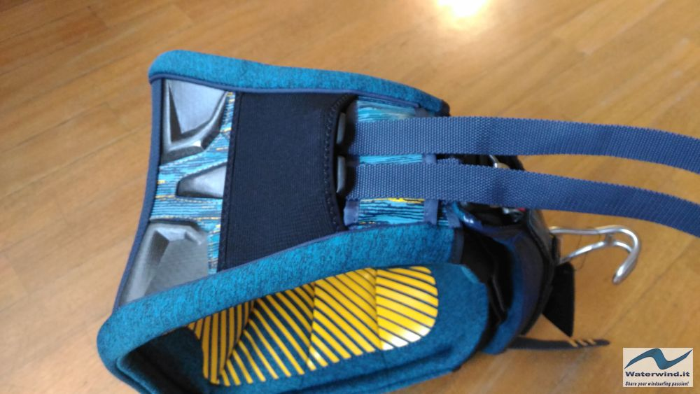 Windsurf Dakine NRG Harness 4
