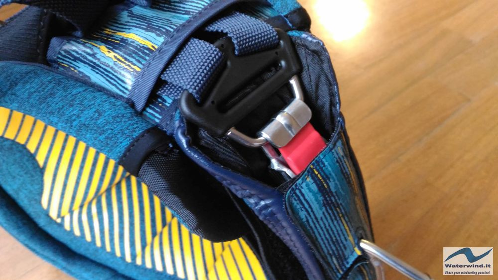 Windsurf Dakine NRG Harness 5