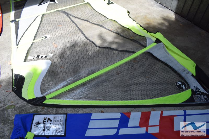 Windsurf Ezzy Elite 1
