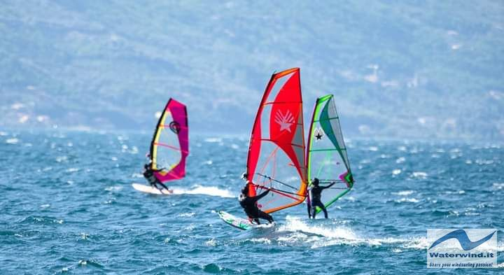 Windsurf Ezzy Elite 2019 10
