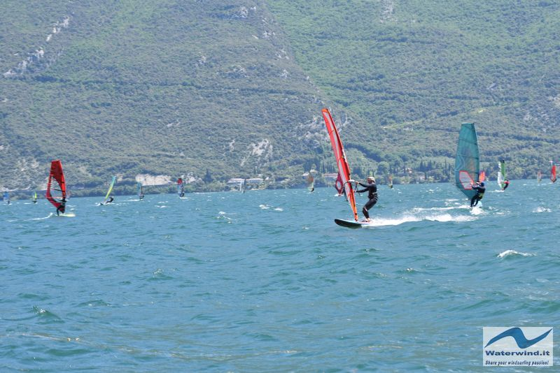 Windsurf Ezzy Elite 2019 13