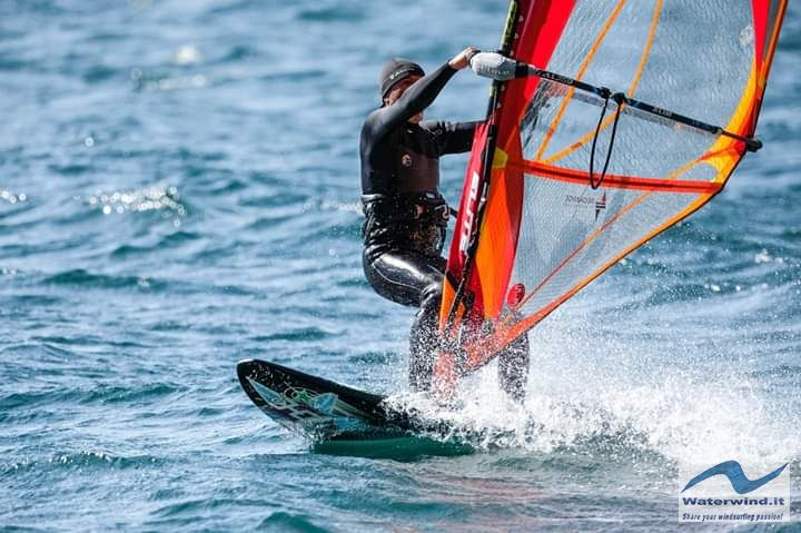 Windsurf Ezzy Elite 2019 9