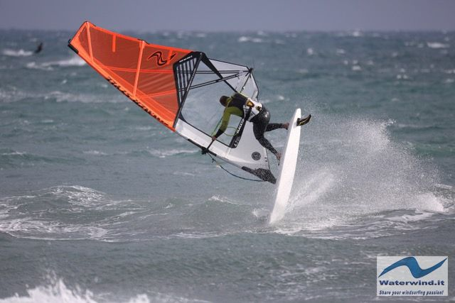 Windsurf Simmer Blacktip 2018 1