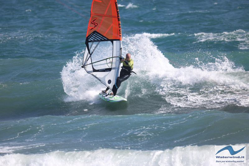 Windsurf Simmer Blacktip 2018 1a