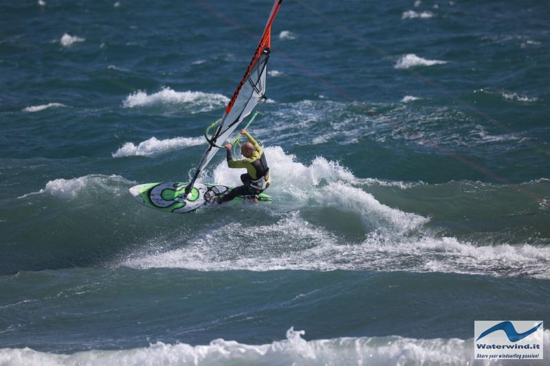 Windsurf Simmer Blacktip 2018 2a
