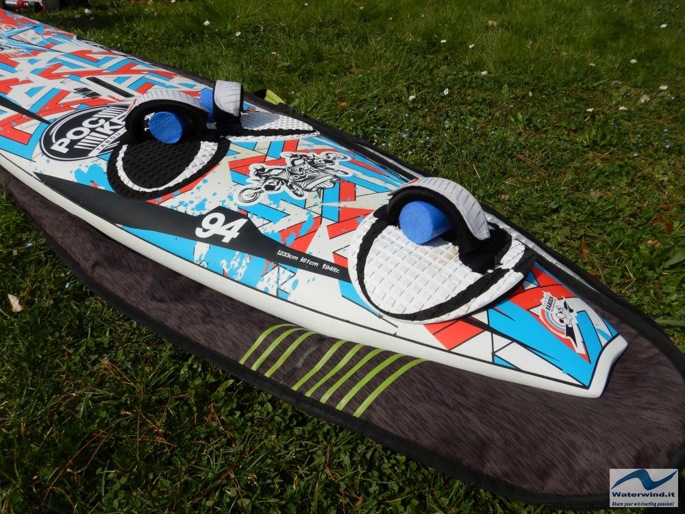 Windsurf Tabou Pocket 2016 2