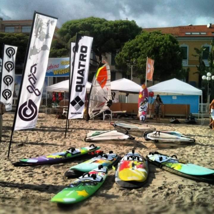 City Surf Calambrone 3