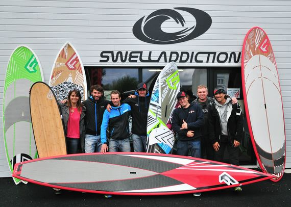 Swell addiction Brest 1