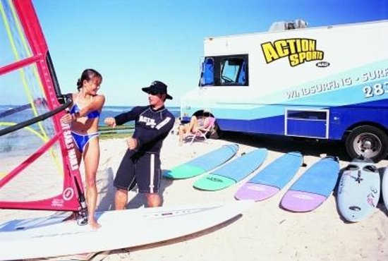Action sports Maui 2