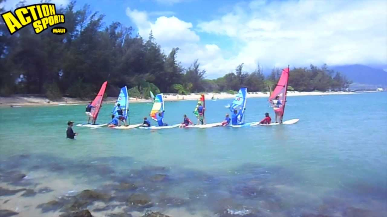 Action sports Maui 3