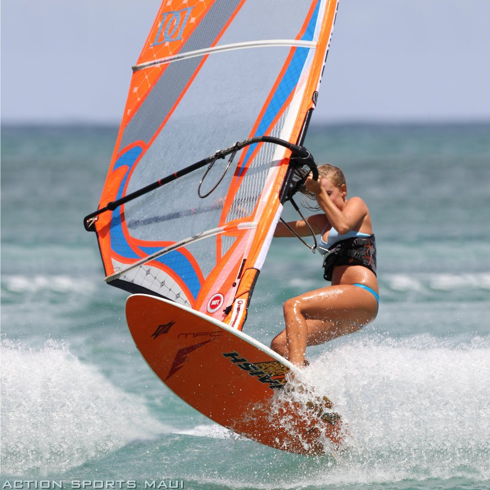 Action sports Maui 5