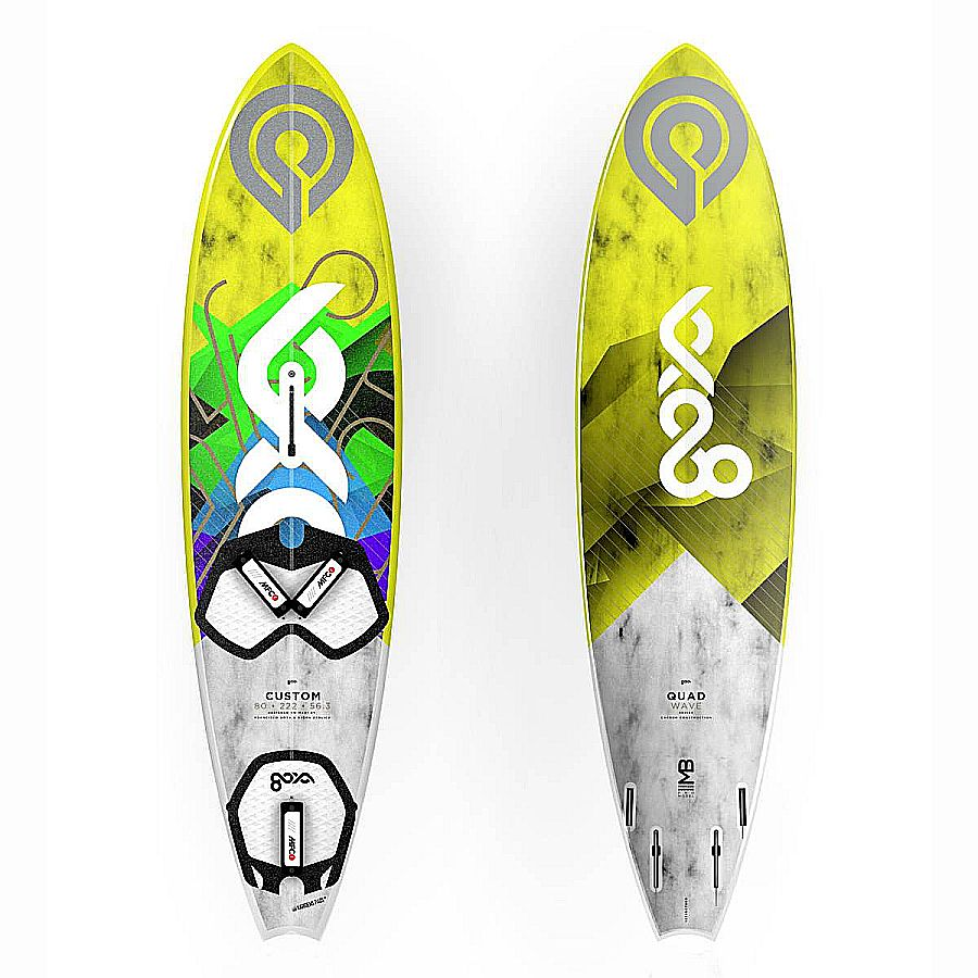 Goya 16 Boards custom 1200 1200 70 s c1