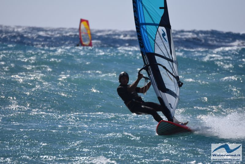 Windsurf Bordighera Liguria 11