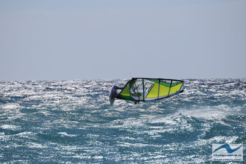 Windsurf Bordighera Liguria 148
