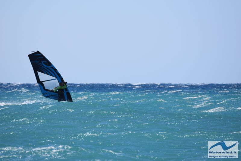 Windsurf Bordighera Liguria 174