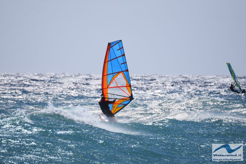 Windsurf Bordighera Liguria 192