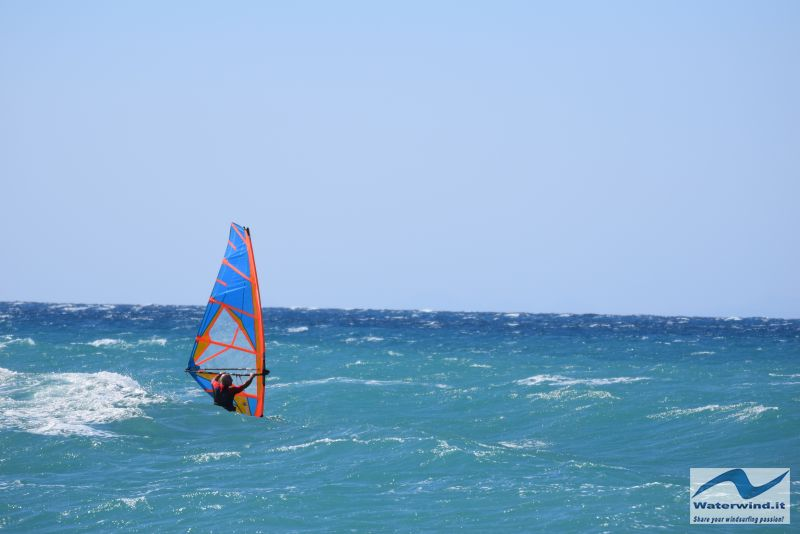 Windsurf Bordighera Liguria 216