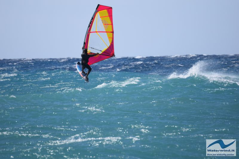Windsurf Bordighera Liguria 36