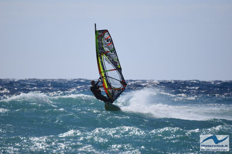 Windsurf Bordighera Liguria 38