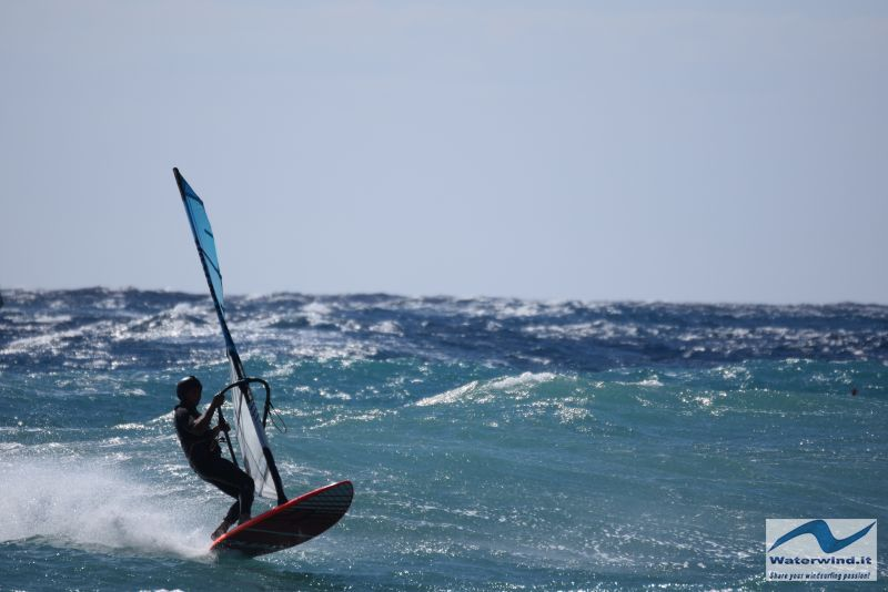 Windsurf Bordighera Liguria 58