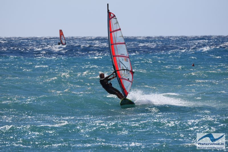Windsurf Bordighera Liguria 74