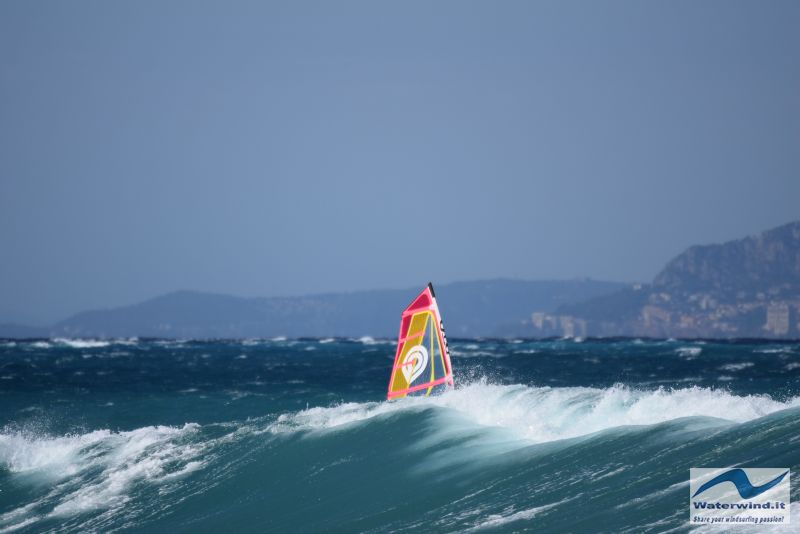 Windsurf Bordighera Liguria 89