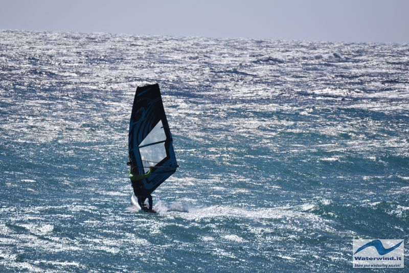 Windsurf Bordighera Liguria 94