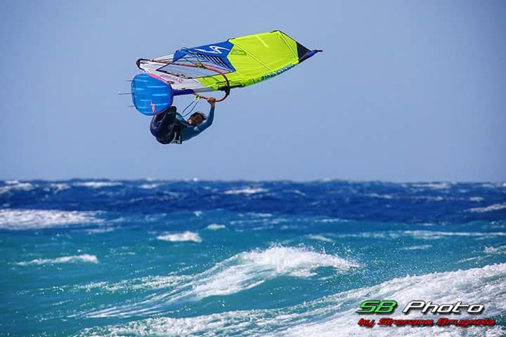 windsurf Bordighera 1