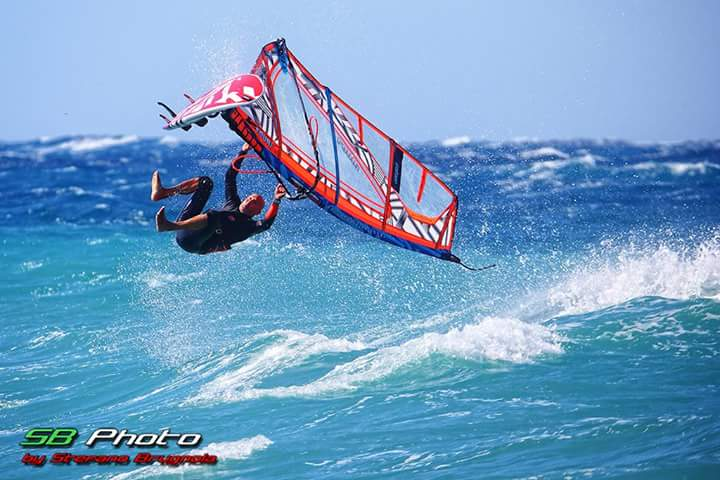 windsurf Bordighera 2