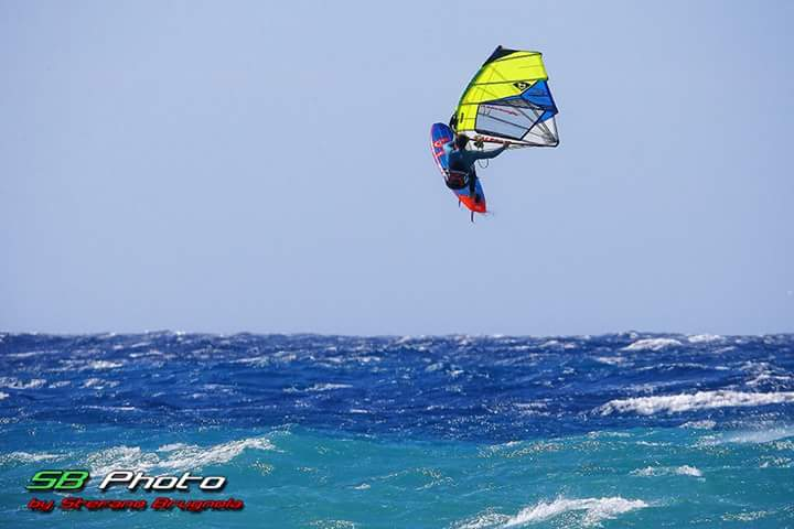 windsurf Bordighera 3