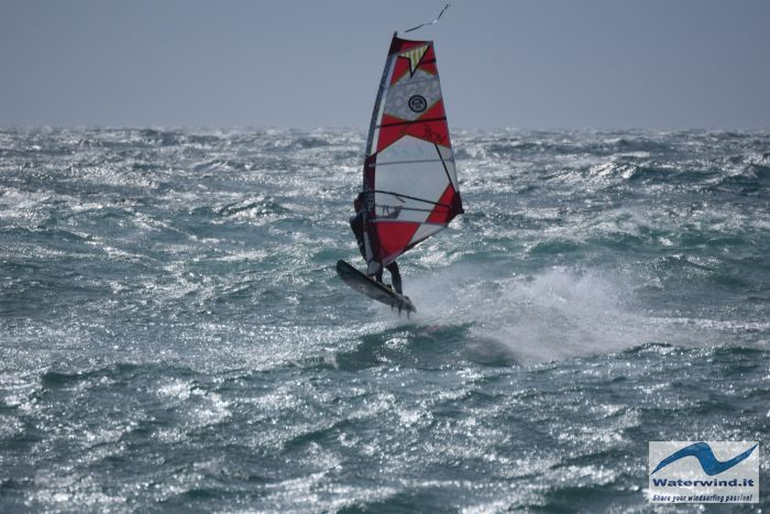 Windsurf Bordighera 8 04 2018 17