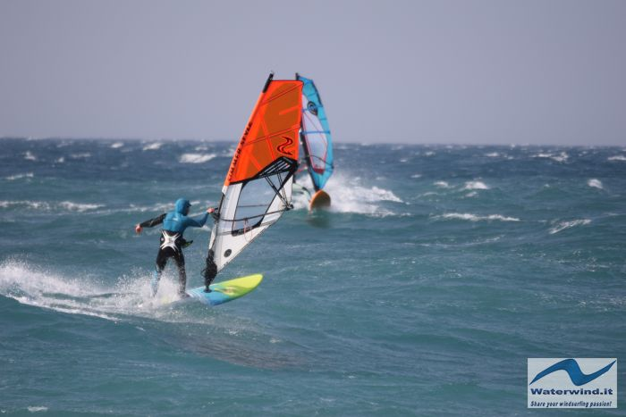 Windsurf Bordighera 8 04 2018 2