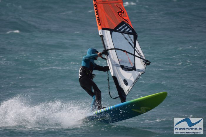 Windsurf Bordighera 8 04 2018 6