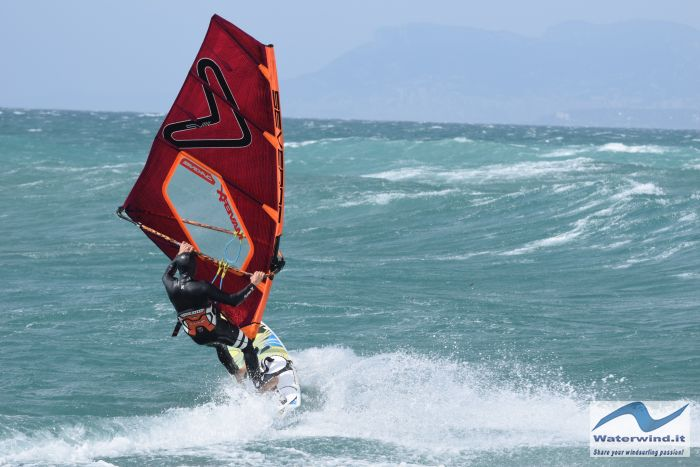 Windsurf Bordighera 8 04 2018 9