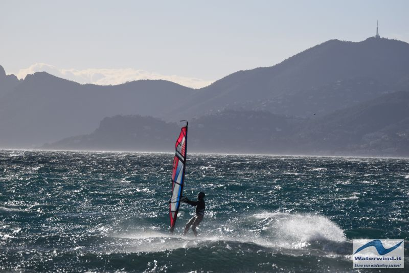 Windsurf Cannes Mistral 139