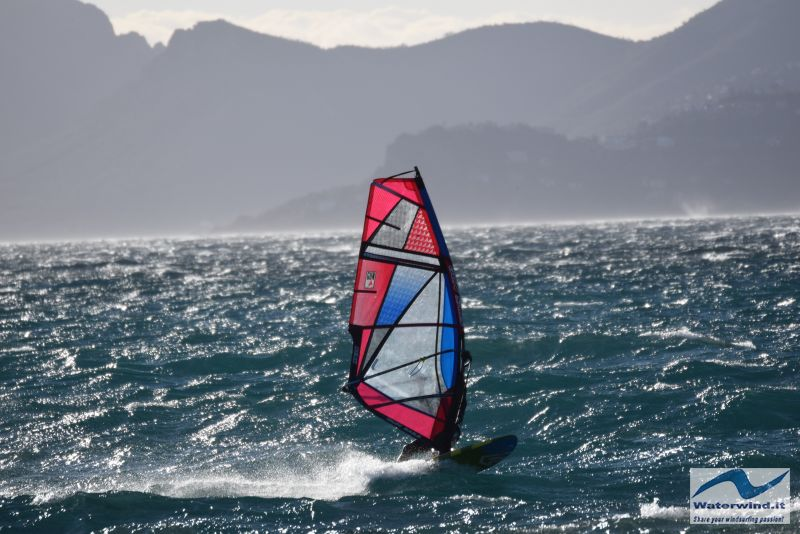 Windsurf Cannes Mistral 142