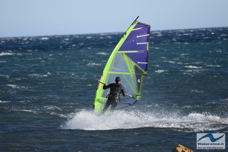 Windsurf Cannes Mistral 143