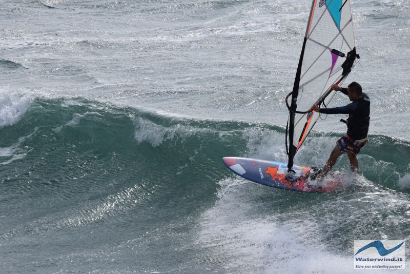 Windsurf Coudouliere France 1