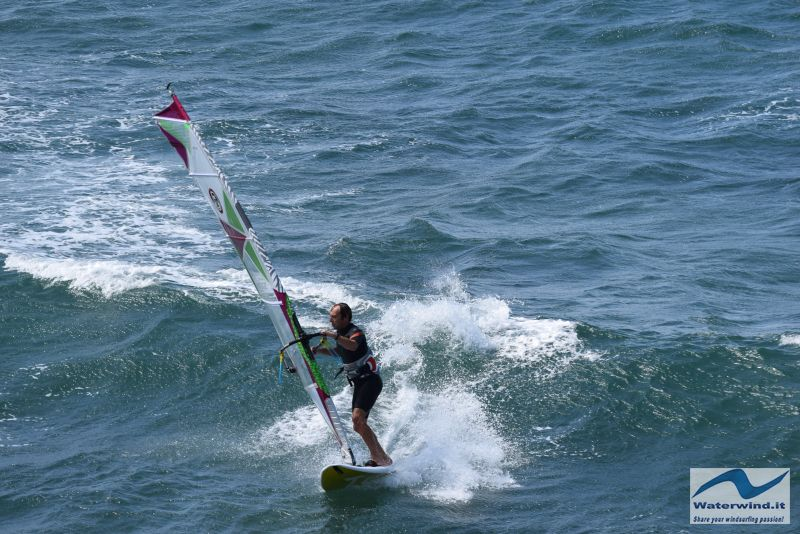 Windsurf Coudouliere France 12