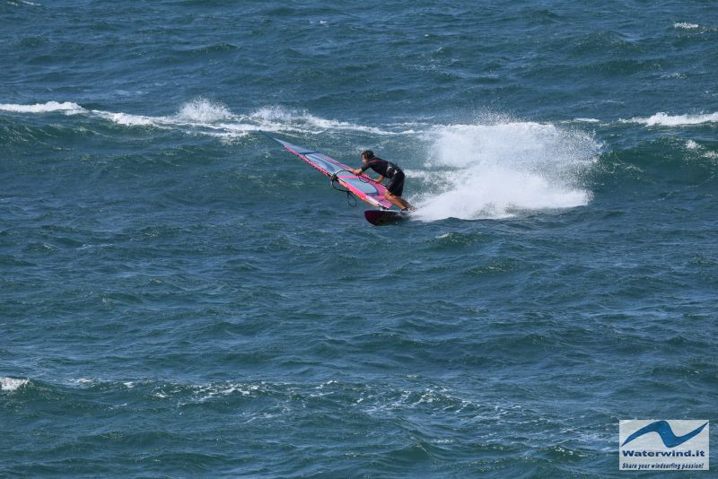 Windsurf Coudouliere France 13