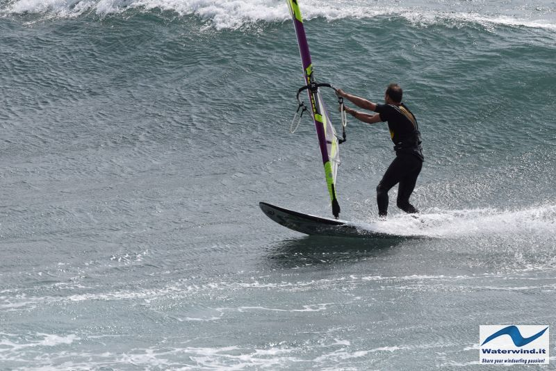 Windsurf Coudouliere France 14