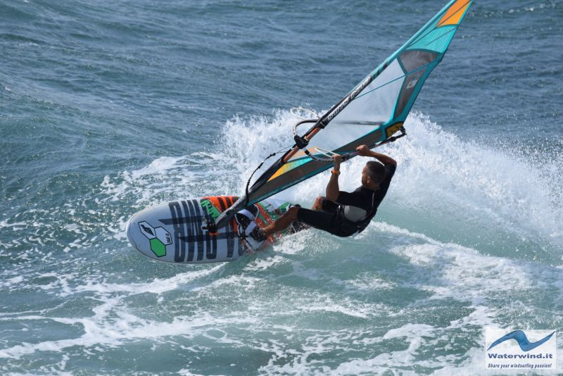 Windsurf Coudouliere France 16