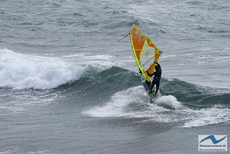 Windsurf Coudouliere France 2