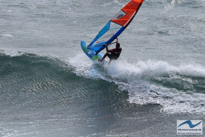 Windsurf Coudouliere France 3