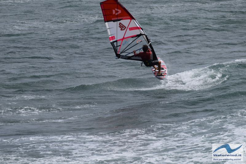 Windsurf Coudouliere France 4