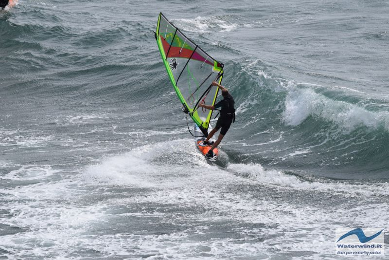 Windsurf Coudouliere France 5