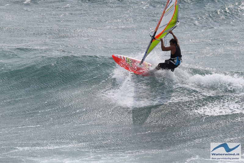 Windsurf Coudouliere France 6