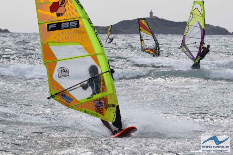 Windsurf Coudouliere France 8