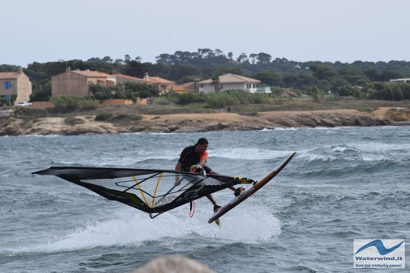 Windsurf Coudouliere France 9